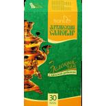 Зеленый чай с красной рябиной, 30шт