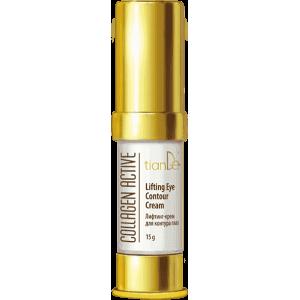Лифтинг-крем для контура глаз, 15г - Скидка до 15%*