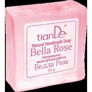 Натуральное мыло «Белла Роза», 85г