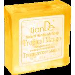 Натуральное мыло «Тропическое манго», 85г