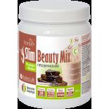 Коктейль белковый Slim Beauty Mix – преображение, 300г