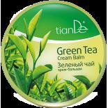 Крем-бальзам для волос «Зеленый чай», 300г