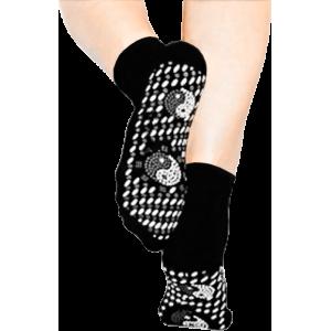 Носки с точечным нанесением турмалина, размер 26см, 2шт - Скидка 15%