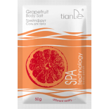 Соль для тела «Грейпфрут», 50г - Скидка 25%