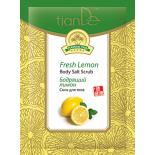 Соль для тела «Бодрящий лимон», 60г