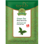 Соль для тела «Зеленый чай», 60г