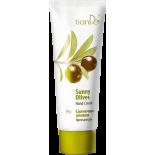 Крем для рук «Солнечные оливки», 80г