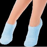 Косметические гелевые носочки «Гидробаланс», 2шт