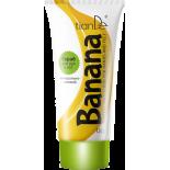 Минерально-солевой скраб для рук и ног «Банан», 120г