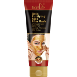 Очищающая золотая маска-пленка для лица, 130мл - Скидка 15%