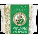 Прокладки на травах на критические ночи «Нефритовая свежесть», 10шт