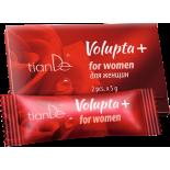Volupta+ для женщин, 2шт.x5г - Скидка 15%