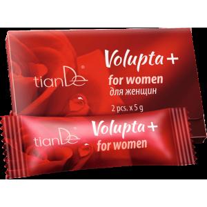 Volupta+ для женщин, 2шт.x5г