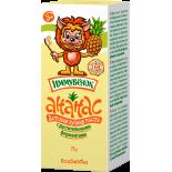 Детская зубная паста «Ананас» с растительными ферментами, 50г