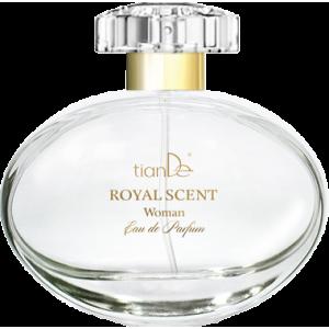 Парфюмерная вода для женщин Royal Scent, 50мл