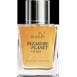 Парфюмерная вода для мужчин Pleasure Planet, 50мл