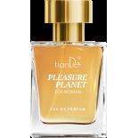 Парфюмерная вода для женщин Pleasure Planet, 50мл - Скидка 15%