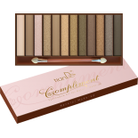 Набор теней для натурального макияжа, 13г - Скидка 20%