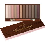 Набор теней для подиумного макияжа, 13г - Скидка 20%