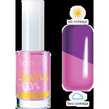 Лак для ногтей Sun & Fun, 7мл