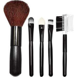 Кисти для макияжа, 5шт