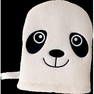 Детская мочалка-рукавичка Baby Bambo, 1шт